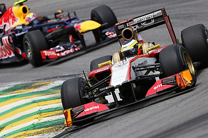 Where next for Formula One: Can a two-tier system ever work?