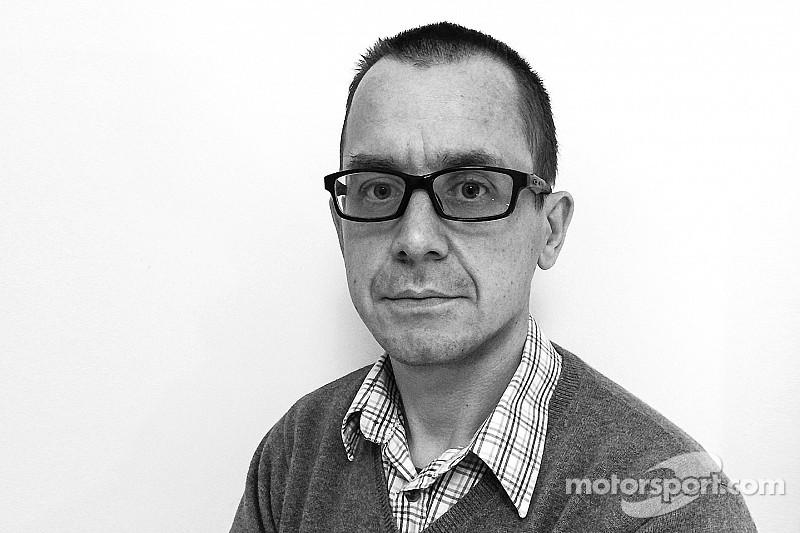 World leading F1 news journalist joins Motorsport.com