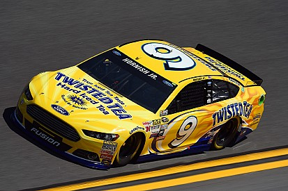 For Sam Hornish Jr., patience, perseverance, and a change of mindset paid off
