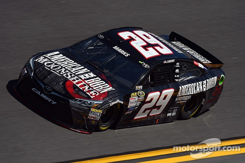 RAB Racing's Daytona 500 dream: Justin Marks prepares for 'the race of his life' in Duels