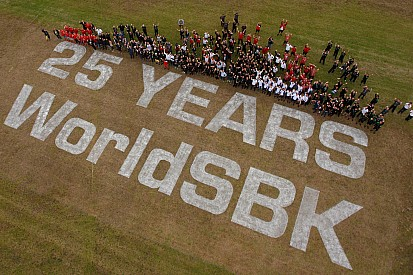 Phillip Island celebrates 25th WorldSBK anniversary as new season begins