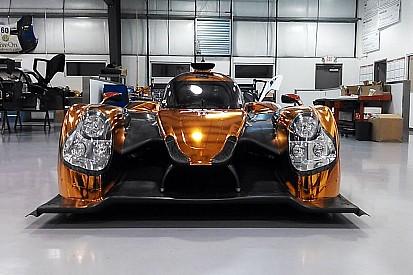 Ligier JS P2 listo para su debut oficial en Daytona