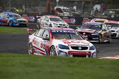 Brad Jones Racing and Holden hit the 100