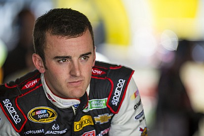 Austin Dillon on pole for XFINITY season-opener at Daytona