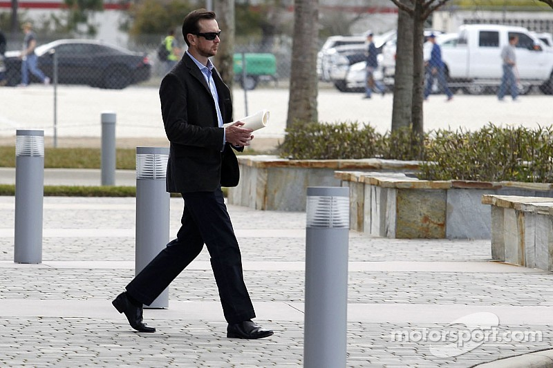 Kurt Busch loses appeal, will take case to Final Appellate Officer tonight