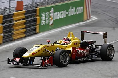 Tom Blomqvist correrá para races BMW M4 DTM en 2015