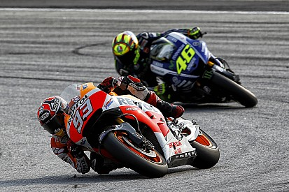 Can Marquez and HRC maintain the edge on MotoGP rivals?