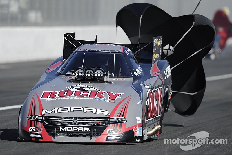 Schumacher, Hagan and Enders-Stevens race to No. 1 qualifying positions at Phoenix