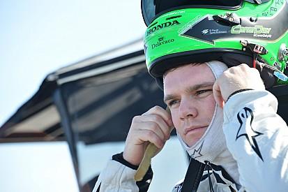 Conor Daly está listo para IndyCar