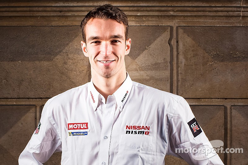 Just how good is Nissan's Harry Tincknell?