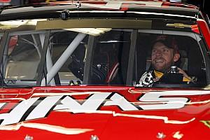 NASCAR Cup Breaking news Regan Smith to drive No. 41 again at Atlanta