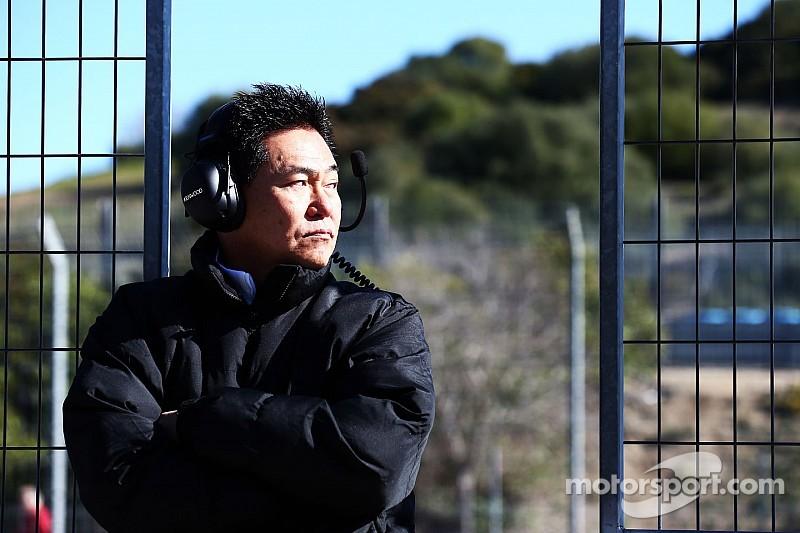 Honda no tiene más clientes en Fórmula Uno por ahora