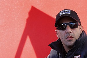 IndyCar Interview Kanaan says loss of Brazil round hurt more than just the fans