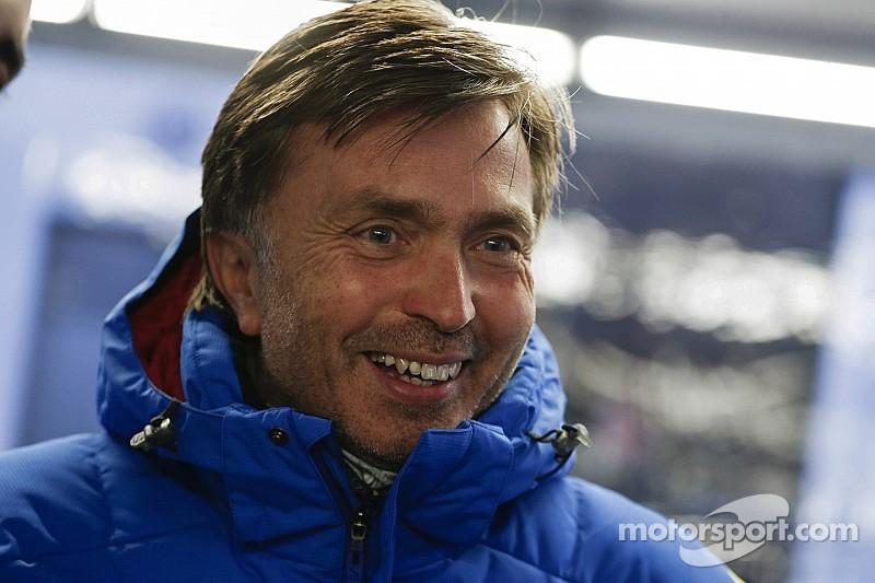 Sébastien Ogier estará en desventaja en el Rally México