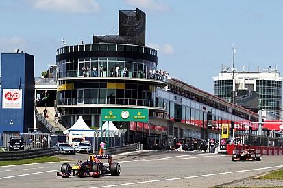 Nurburgring ready to lose money to save German GP
