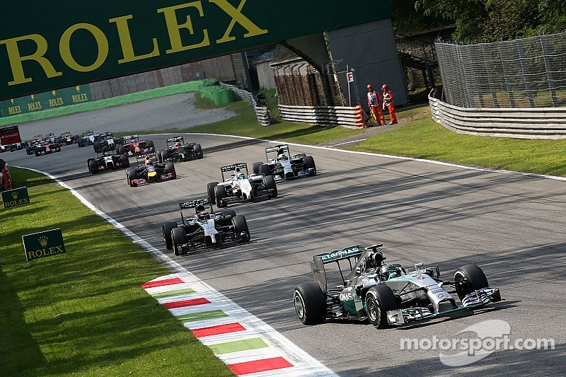 No Room For Mistakes To Save Italian Grand Prix