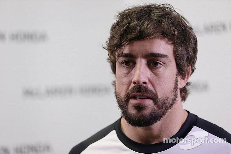 Could Fernando Alonso miss the season opener?
