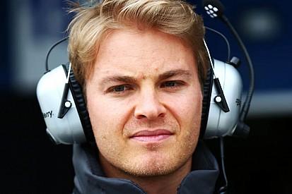 Rosberg 'better prepared' to beat Hamilton
