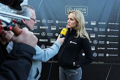 Former rivals critical of Jorda's Lotus move