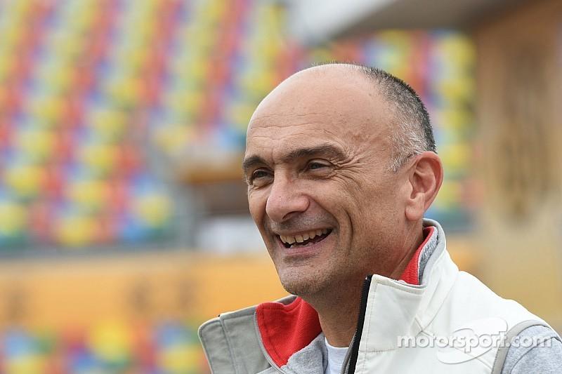Tarquini desea volver a ser protagonista en 2015