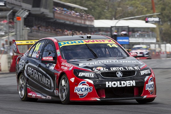 Coulthard channels Kiwi Victory in Adelaide