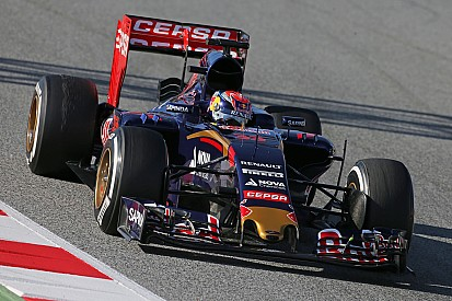 Toro Rosso: On the way to Melbourne…