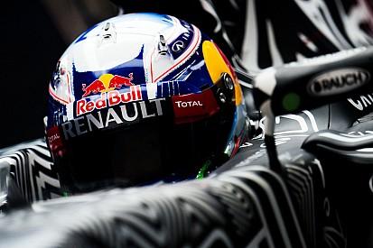Ricciardo insiste en que está listo