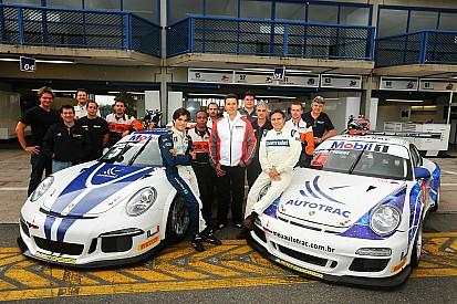 Racing legend Nelson Piquet prepares for track comeback