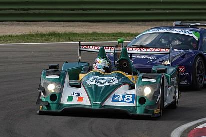 Berthon regresa al Murphy para la ELMS, Le Mans