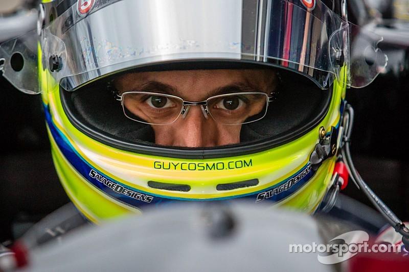 Guy Cosmo set for Pirelli World Challenge debut