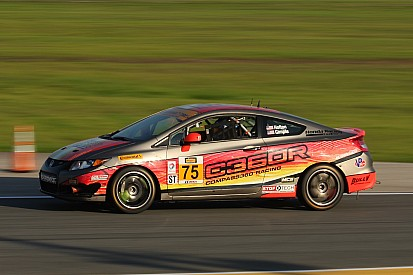 C360R launches two-car World Challenge Honda program in Texas