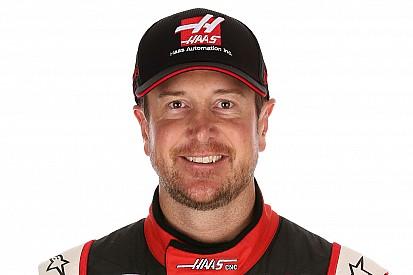Kurt Busch busca regresar a NASCAR