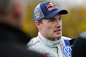 WRC Entrevista Quiero recuperarme en México: Jari-Matti Latvala