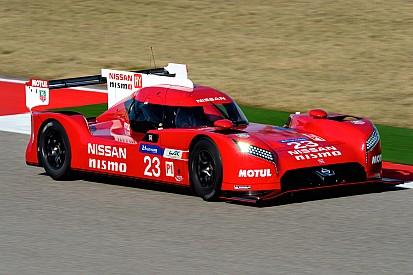 Audi, Nissan kick off Sebring test