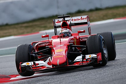 "Ferrari ""on par with Red Bull"" ahead of Australian GP"