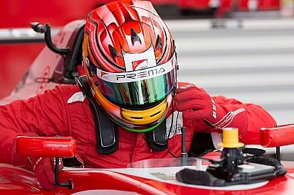 16-летний ставленник Ferrari выиграл Гран При Новой Зеландии