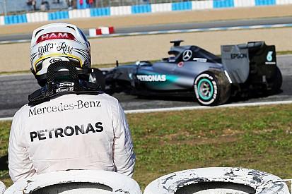 В Mercedes делают ставку на надежность