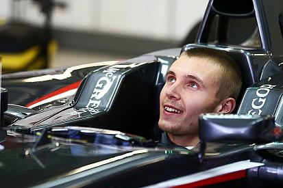 Сироткин намерен побороться в GP2 за попадание в пятерку лучших