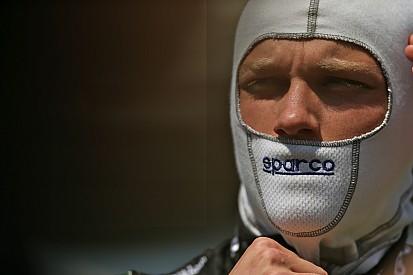 Карам выступит за Ganassi на открытии сезона IndyCar