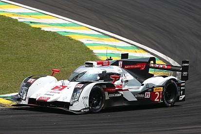 Audi делится секретами успеха в марафонских гонках
