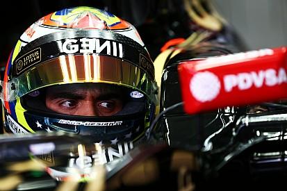 Мальдонадо: Lotus удалось сделать огромный шаг вперед