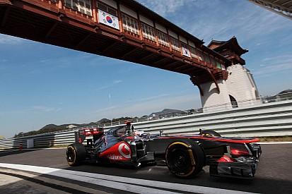 Организаторы Гран При Кореи намерены вернуть свой этап в 2016 году