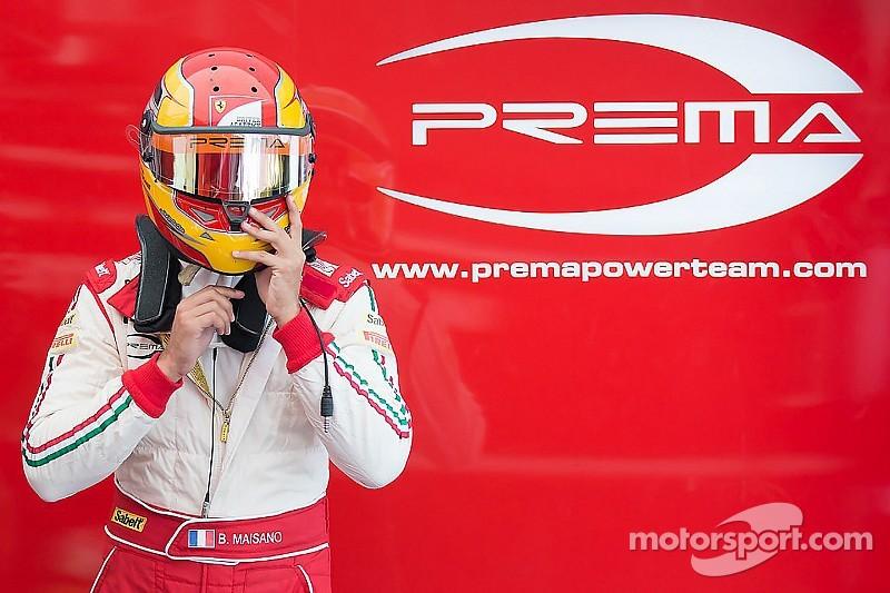 Бывший протеже Ferrari выступит в европейской Ф3