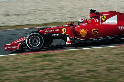Арривабене: Рори Бёрн активно помогает Ferrari