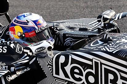 Дневник тестов в Барселоне, день второй: Риккардо продемонстрировал силу Red Bull