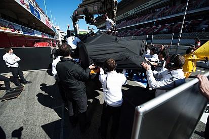 В McLaren назвали главную причину аварии Фернандо Алонсо