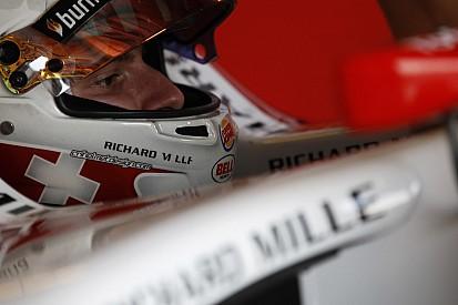 Алекс Фонтана продолжит выступления в GP3