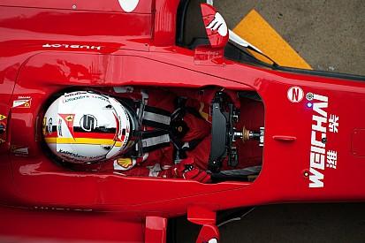 Бриаторе уверен, что Ferrari выиграет от приобретения Феттеля