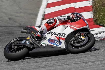 В Ducati считают, что новый мотоцикл уже быстрее предшественника