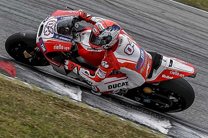 Решение об использовании Ducati GP15 будет принято после финальных тестов